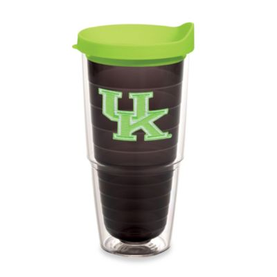 University of Kentucky Tervis Tumbler's