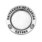 Wilton Armetale University of Florida Small Round Tray