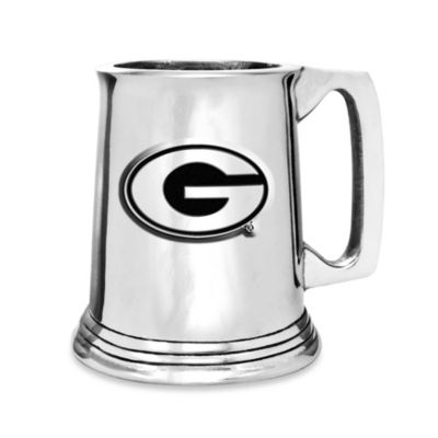 Wilton Armetale® University of Georgia Mug