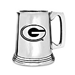 Wilton Armetale University of Georgia Mug