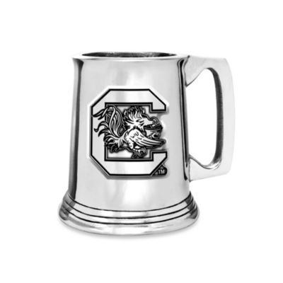Wilton Armetale University of South Carolina Mug