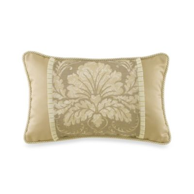 Cristina Boudoir Toss Pillow
