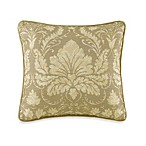 Cristina Reversible Square Toss Pillow