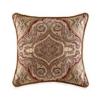 Marano Reversible Square Toss Pillow