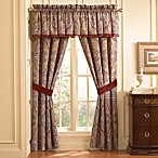 Marano Tailored Window Valance
