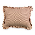 Rose Tree Montpellier Oblong Toss Pillow