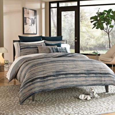 Kenneth Cole Reaction Home Mist Full/Queen Comforter