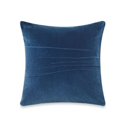 Kenneth Cole Reaction Home Mist Square Toss Pillow