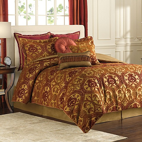 Costello 4-Piece Comforter Set