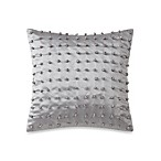 Circa French Knot Square Toss Pillow