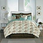 Climbing Leaves Comforter Super Set