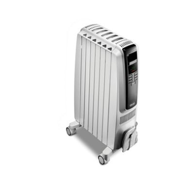 DeLonghi Dragon Radiant Heater with Electronic Timer
