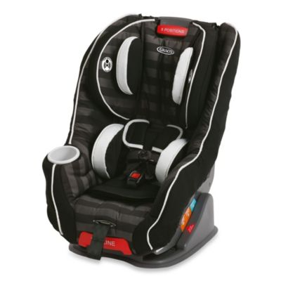 Graco® Size4Me™ 65 Convertible Car Seat in Rockweave™