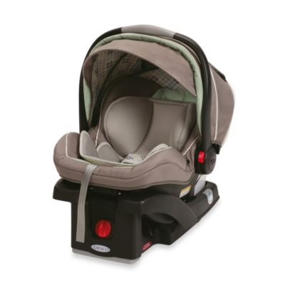 Infant Car Seats > Graco® SnugRide® Click Connect™ 35 LX Infant Car Seat in Taupe