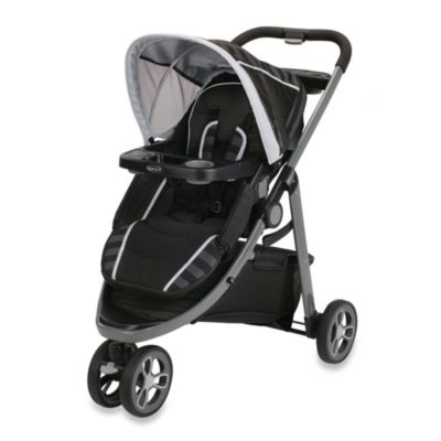 Graco® Modes Sport™ Click Connect™ Stroller in Rockweave