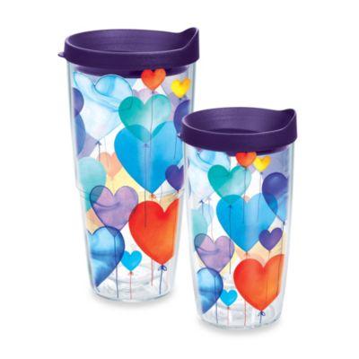 Tervis® Balloons Heart Wrap 16-Ounce Tumbler
