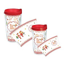 Tervis® Elf on the Shelf® An Elf's Story Wrap Tumblers with Lid