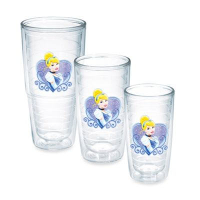 Dishwasher Safe Cinderella Tumblers