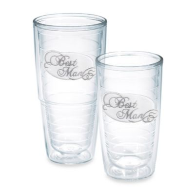 Tervis® Best Man Large 24-Ounce Tumbler