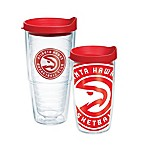 Tervis® Atlanta Hawks Colossal Wrap with Lid Tumbler