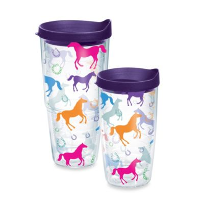 Tervis® Horse Multi Wrap Tumbler with Lid