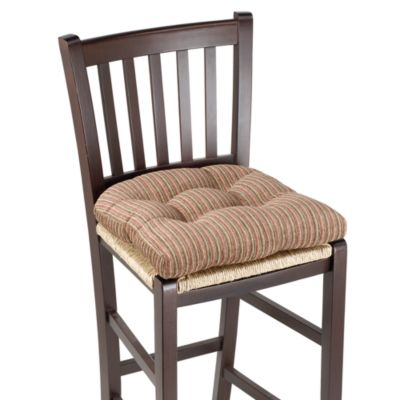 Huntington Chair Pad in Canyon