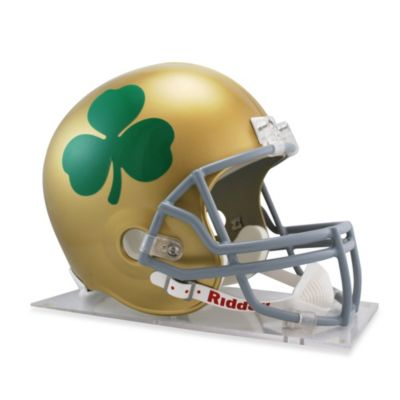 NCAA Football Helmet