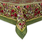 Couleur Nature Jardine Tablecloth and 6-Pack of Napkins