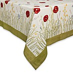 Couleur Nature Springfields Tablecloth