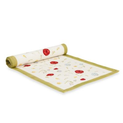 Couleur Nature Springfields Table Runner