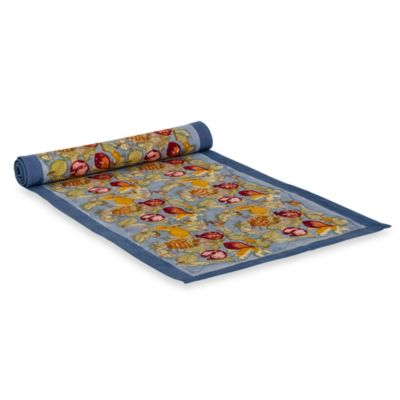 Couleur Nature Tutti Frutti 72-Inch Table Runner
