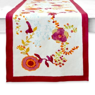 Couleur Nature Treetop Table Runner