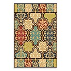 Veranda Collection Yandell Rug Collection in Multi