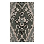Safavieh Capri Rugs in Grey/Green