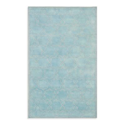 Safavieh Chatham 2-Foot 3-Inch x 7-Foot Rug in Light Blue