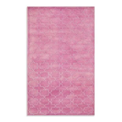 Safavieh Chatham 2-Foot x 3-Foot Rug in Pink