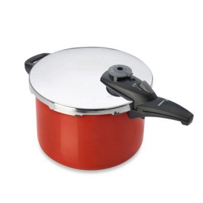 8 quart Pressure Cooker