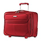 Samsonite® LIFTwo Wheeled Boarding Bag in Red