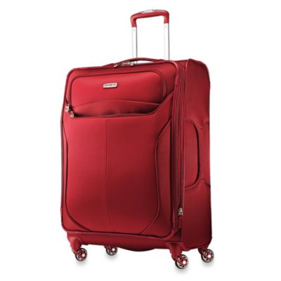 Samsonite® LIFTwo 29-Inch Spinner Luggage in Red