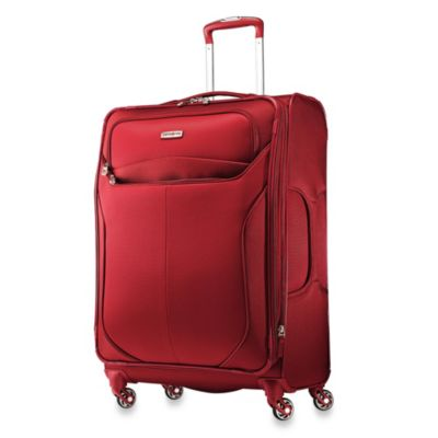 Samsonite® LIFTwo 25-Inch Spinner Luggage in Red