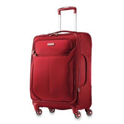 Samsonite® LIFTwo 21-Inch Spinner Luggage in Red