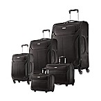 Samsonite® LIFTwo Spinner Luggage in Black