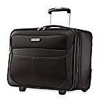 Samsonite® LIFTwo Wheeled Boarding Bag in Black