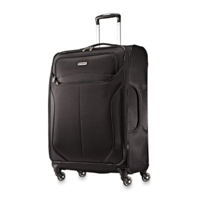 Samsonite® LIFTwo 25-Inch Spinner Luggage in Black