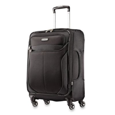 Samsonite® LIFTwo™ 21-Inch Spinner Luggage in Black