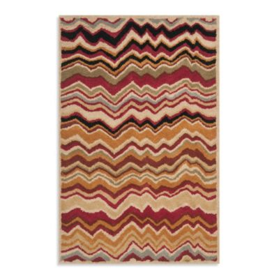 Red Hand Rugs