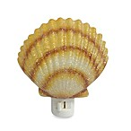 Midwest-CBK™ Clam Shell Glittered Night Light