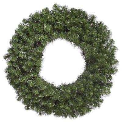 Vickerman 24-Inch Douglas Fir Wreath
