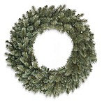 Vickerman 24-Inch Colorado Spruce Wreath