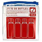 Flight 001 To Go Bottle Set